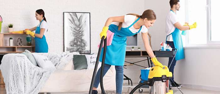 Best Commercial Cleaning Leads For Your Business