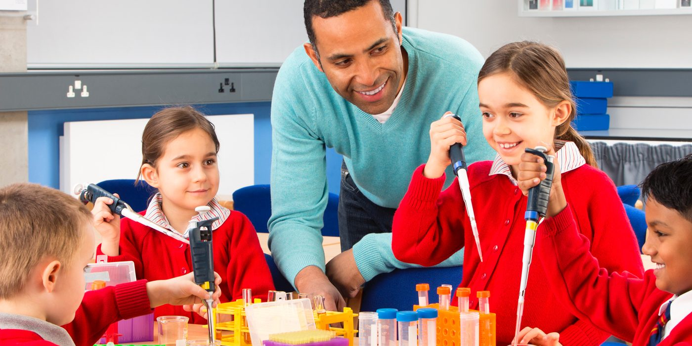 The Best Primary Schools For The Perfect Education That Your Child Needs