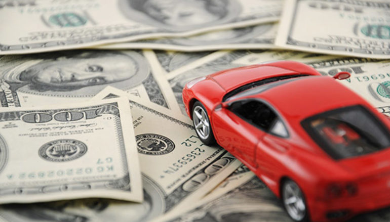 Advantages of auto title loan