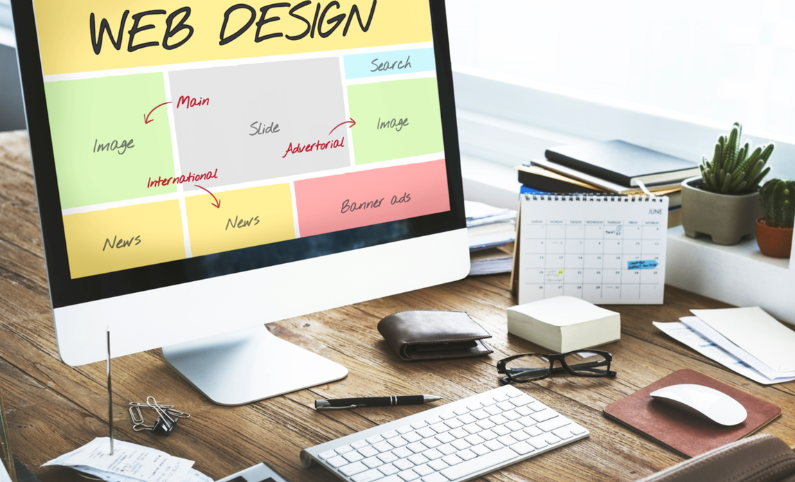 6 reasons to get efficient website design