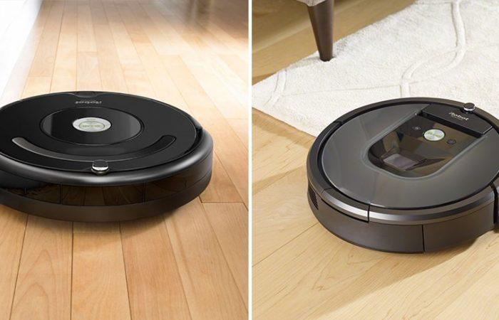 Roomba s9 vs 960