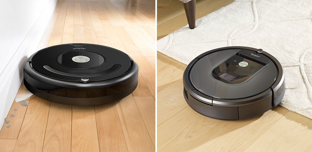 The Most Advanced Robot Vacuum in the Market Today