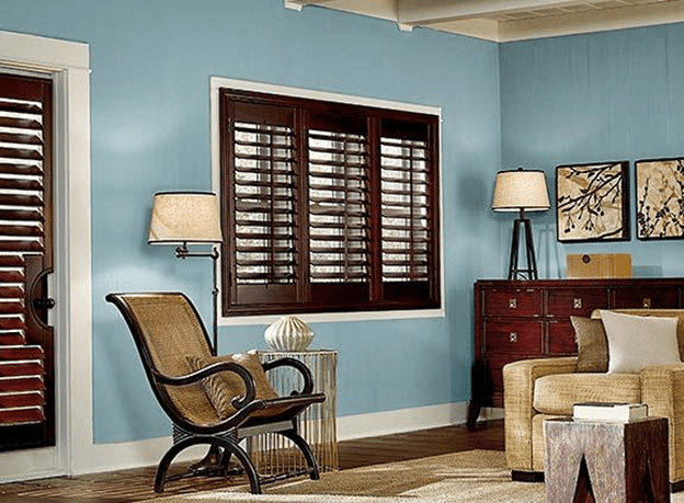 Factors to look at when choosing Window Treatment