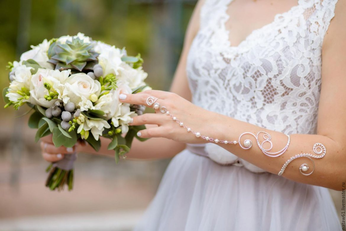 Points to consider when you buy your wedding jewelry