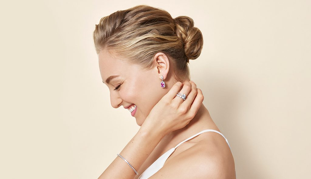 bridal jewelry bracelet