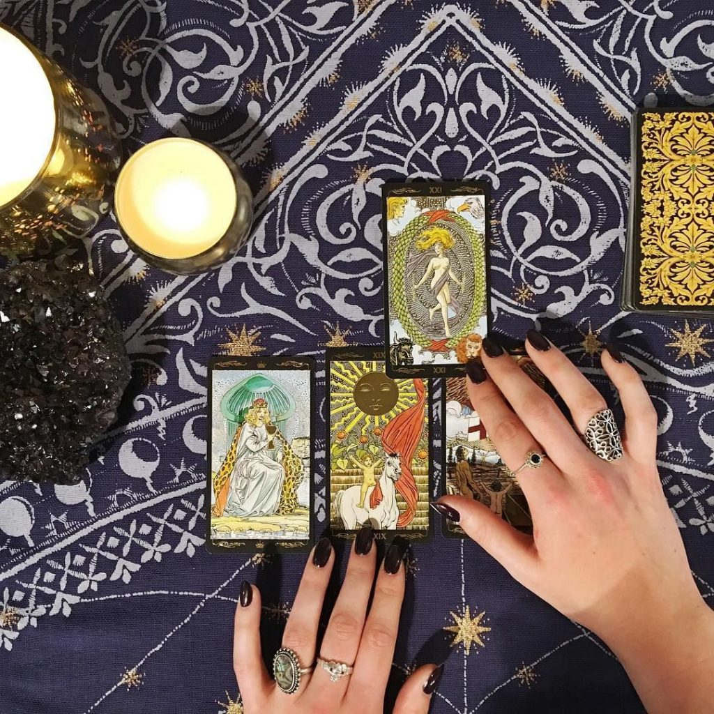 Psychic Readings Are Available For Free In Internet