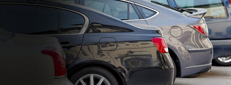Everything to know about used car purchasing