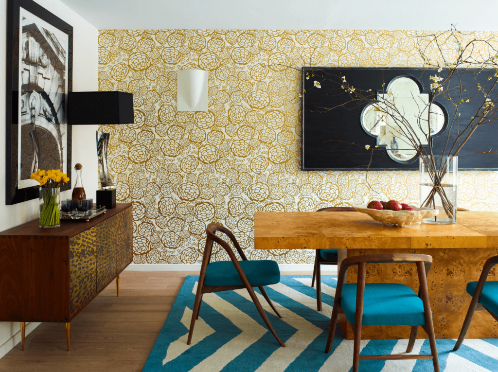 collections of wall papers