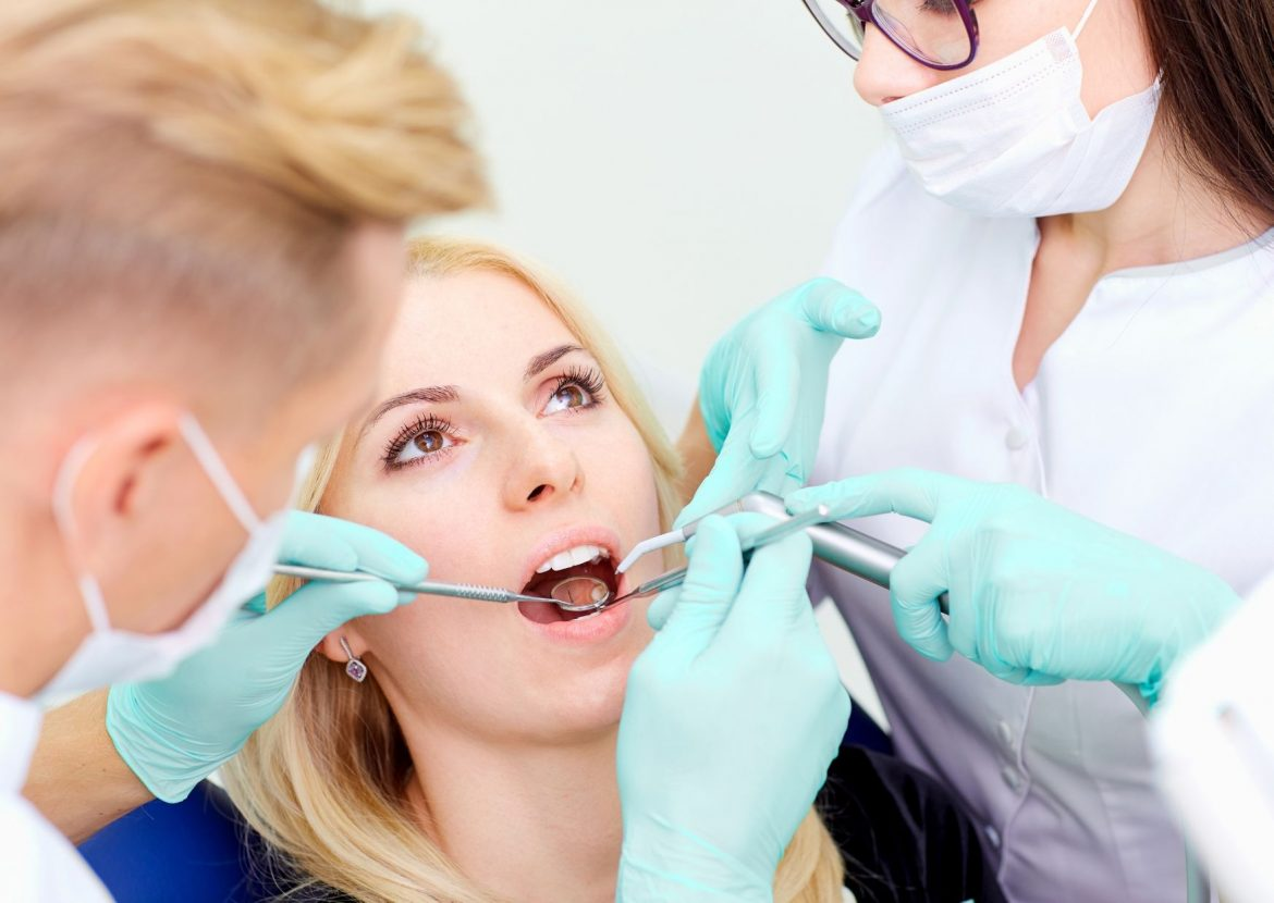 Why is it essential to pick the right dentist?